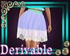 DRV Cherry Skirt