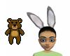 Animated Bunny Ears