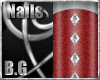 [B.G]red/silv diamond