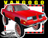 VG CAR Cherry RED Donk