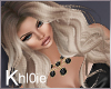 Kella light blonde lux
