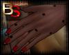 (BS) Maid Gloves