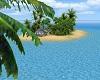 room îles paradis