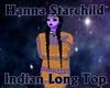 Indian Long Top