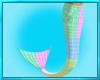 Derivable Merman Tail
