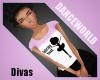 Dancing Divas Coach Tee