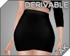 ~AK~ Tight Mini Skirt