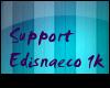 Support Edisnaeco 1k