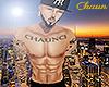 Chaunci Custom Tat