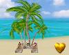 Palm Beach Sunbeds