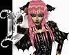 *F Candy Pink Orika