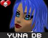[DL] Yuna Deep Blue