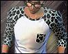 GB Leopard Sweater