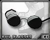 ICO Evil Glasses II F