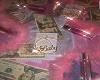 cash princess cutout