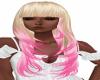 [JR]Cherise Blonde/Pink