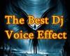 f3~The Best Voice Dj