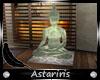 [Ast] Jade Buddha Statue