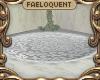 F:~ Bathhouse Circle Rug