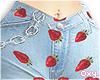 ♡ berry cute
