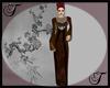 Artisian Gown