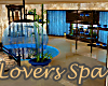 *S*   Lovers Spa..
