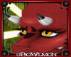 :.Growlmon.: Horns