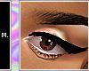 m. Bottom eyelid.