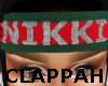 NIKKI <3