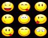 Emoticons Sounds - M / F