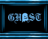 GHOST BLUE CLUB