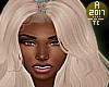 Blonde Sparkle