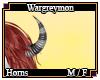 Warmon Horns