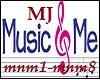 MJ: Music & Me