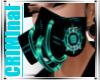 |M| Purge Gas Mask