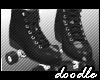 Rollers | Black