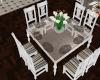 LINDEN DINNER TABLE