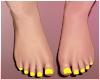 Yellow Polish
