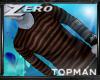 |Z| TM Burgundy Stripe 2