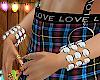 Bracelets W
