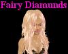PinkBlonde Sexy Hair