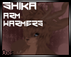 Oxs; Shika Warmers M