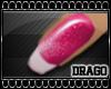 D* - Pink Nails