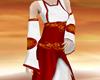 [AXA] Sun Goddess Kimono