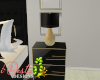 ID:His&Hers bedside tabl
