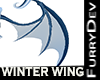 WINTER WINGS