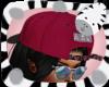 [LW]Mom&Kid Army Hat