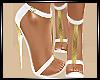 :Papi: White Heels