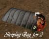 Sleeping Bag for Couples