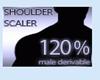 SCALER 120%